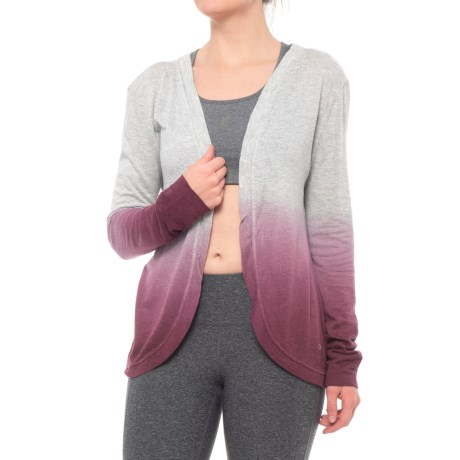 After Studi Ombre Cardigan Wrap (for Women)