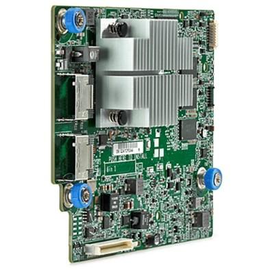 Hewlett Packard Enterprise 726736-b21 Smart Array P440ar/2gb With Fbwc - Storage Controller (raid) - 26 Channel - Sata 6gb/s / Sas 12gb/s - 12 Gbit/s - Raid 0