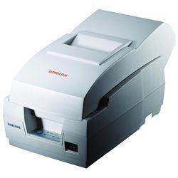 Bixolon SRP-270D Dot Matrix Printer - Monochrome - 4.6 lps Mono - 80 x 144 dpi - USB