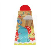 Fisher-price Wood Activity Stacker By Fisher Price