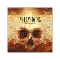 As I Lay Dying - Frail Words Collapse (Music CD)