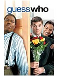 A loose remake of the 1967 drama GUESS WHO'S COMING TO DINNER puts a comedic spin on interracial dating