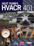 HVACR 401: HEAT PUMPS sets itself apart from other books on the market with its emphasis on the service technician perspective, instead of the design engineer viewpoint