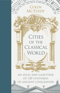 From Alexandria to York, this unique illustrated guide allows us to see the great centres of classical civilization afresh
