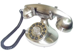 Paramount Alexis-sv Alexis 1922 Decorator Phone