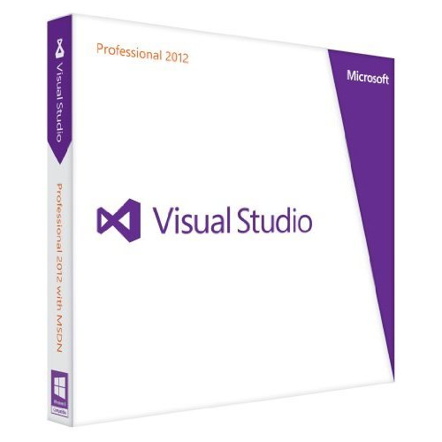 Microsoft 6ld-00171 Visual Studio Test Professional 2012 With Microsoft Developer Network Subscription Product Key Card For Pc - 1 User - English