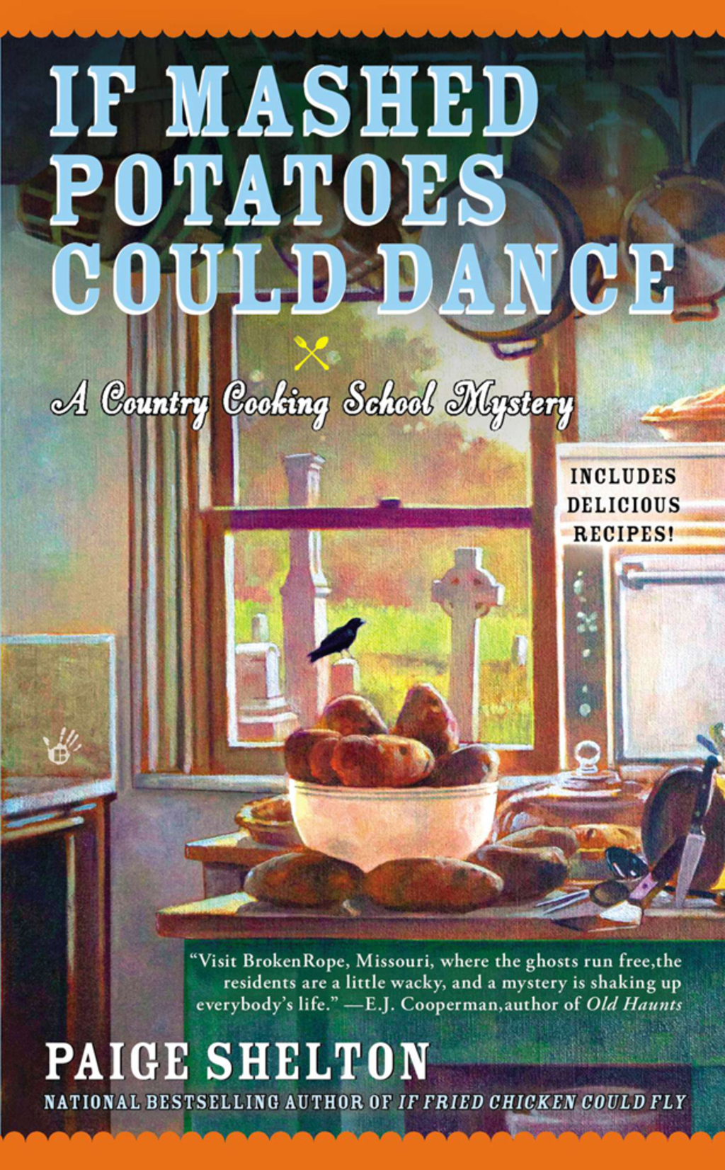If Mashed Potatoes Could Dance (ebook)