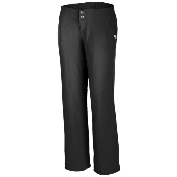 Mountain Hardwear Petrina Pants - UPF 50 (For Women)