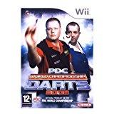 PDC World Championship Darts - Nintendo Wii