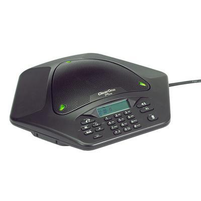 Clearone 910-158-555 Max Ex Expansion Kit - Conference Phone With Caller Id/call Waiting