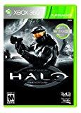 Halo: Combat Evolved Anniversary Xbox 360 Game ESRB Rating: M - Mature Genre: Shooter Brand: Microsoft