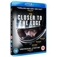 TT - Closer To The Edge (3D Blu-Ray) (Single Disc)