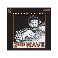 Roland Haynes - 2nd Wave (Music CD)