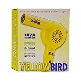 Conair Pro Yellow Bird Hair Dryer (Model: YB075W)