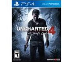 Several years after his last adventure, retired fortune hunter, Nathan Drake, is forced back into the world of thieves