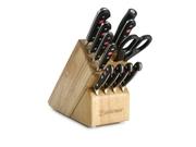 Wusthof Classic - 12 Pc. Knife Block Set