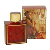 Queen Latifah Queen By Queen Latifah For Women Eau De Parfum Spray, 3.4-Ounce / 100 Ml