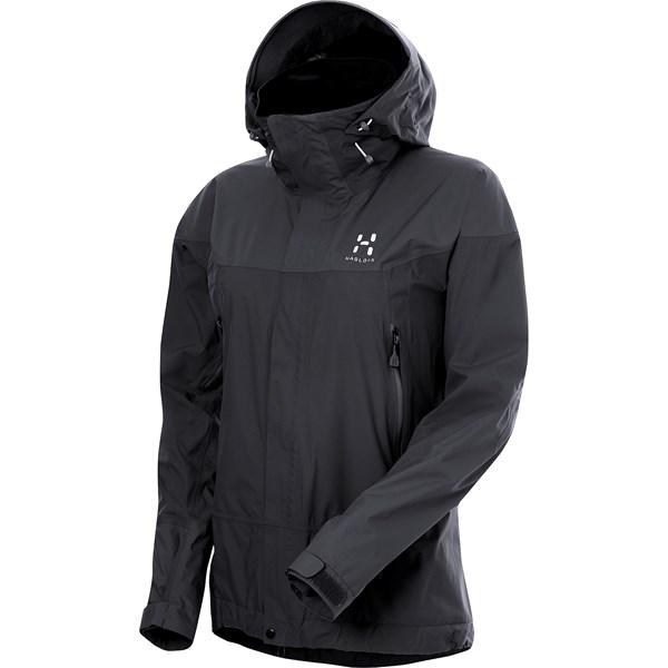 Haglofs Telis II Gore-Tex(R) Jacket - Waterproof (For Women)