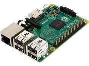 Raspberry Pi 2 Model B Arm7 900mhz Cpu Board