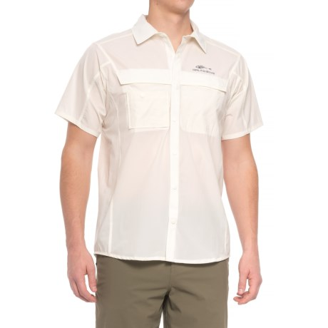 Hooksetter Shirt - Upf 30, Short Sleeve (for Men And Big Men)