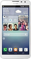 Huawei Ascend Mate2 886598001779 Mt2-l03 White 4g Smartphone - Gsm 850/900/1800/1900 Mhz - Bluetooth 4.0 - 6.1-inch Display - Unlocked - 16 Gb Storage - 13.0 Megapixels Camera - Android 4.3 Jelly Bean - White