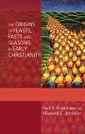 Origins Of Feasts, Fasts And Seasons, The