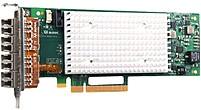 Qlocgic Qle2694l-ck Enhanced Gen 5 Fibre Channel-to-pcie Adapter - 16 Gbps - Pci Express 3 X8 - Quad-port - Low-profile