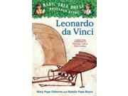 Leonardo Da Vinci Magic Tree House Fact Trackers