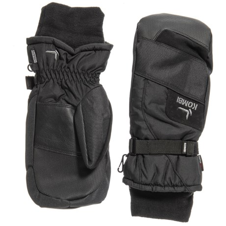 Hustle Mittens - Waterproof (for Men)