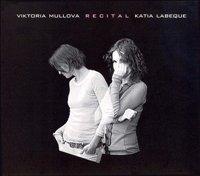 Viktoria Mullova & Katia Lebeque In Recital