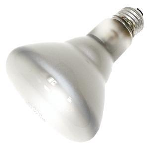 65 Watt - BR30 - Reflector Flood - 120 Volt - Medium Base- Incandescent Light Bulb - Sylvania 15165