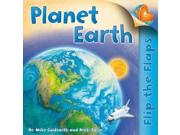 Planet Earth (flip The Flaps)