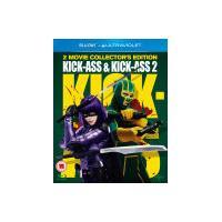 Kick-Ass / Kick-Ass 2 (Includes UltraViolet Copy)