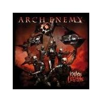 Arch Enemy - Khaos Legions (Music CD)