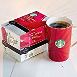 Starbucks Christmas Blend K-Cup Pods Vintage 2016 - 12 Count