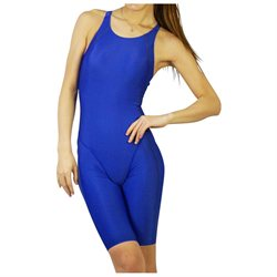 CHICK BOND Competition Unitards one-piece-swimsuits black-sax SS