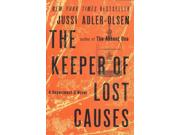 The Keeper Of Lost Causes (a Department Q)