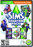 Electronic Arts 73137 Sims 3 Starter Pack Pc