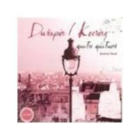 Dusapin; Koering: Four Quartets