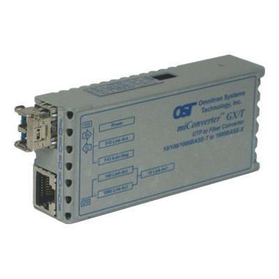 miConverter GX/T - media converter