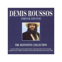 Demis Roussos - Forever And Ever - The Definitive Collection (Music CD)