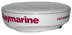 Raymarine T70169 Rd424hd 4kw Digital Radar Dome With 10m Cable