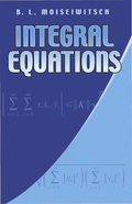 Two distinct but related approaches hold the solutions to many mathematical problems--the forms of expression known as differential and integral equations
