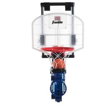 Shoot Again Basketball Set