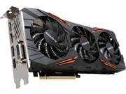 Gigabyte Geforce Gtx 1080 Directx 12 Gv-n1080g1 Gaming-8gd G1 Gaming Video Card