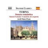 Turina: Piano Music, Volume 2