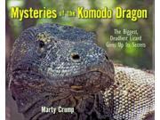 Mysteries Of The Komodo Dragon