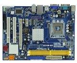 ASRock LGA775/Intel G31/DDR2/A&V&GbE/MicroATX Motherboard G31M-GS R2.0