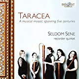 Taracea - A Musical Mosaic spanning five Centuries