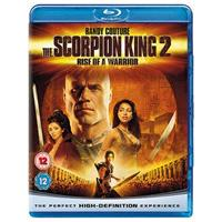 Scorpion King 2 - Rise Of A Warrior (Blu-Ray)